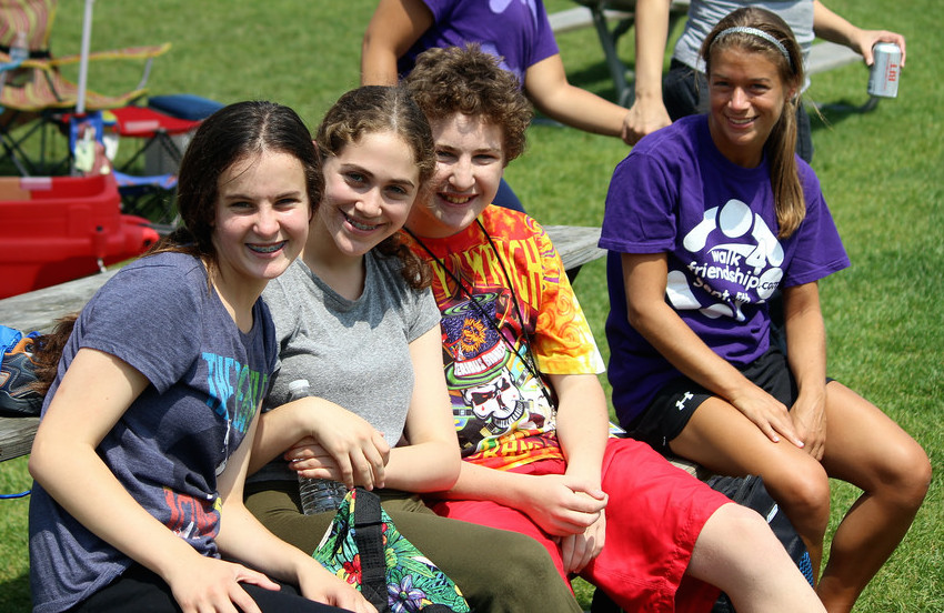 2014 Summer Day Camp