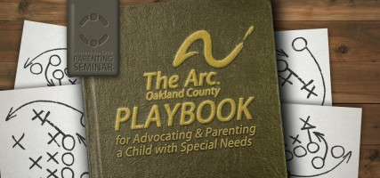 Parenting Playbook for advocacy