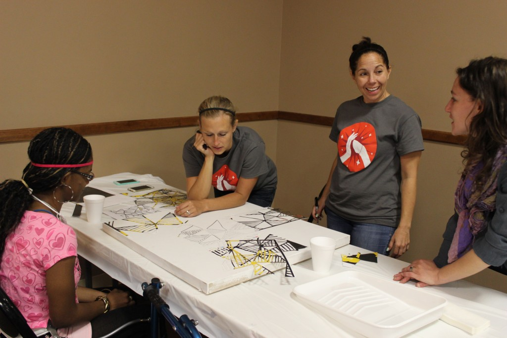 Digitas Volunteer Day